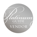 MaharaniWeddings.com Certified Platinum Guide Member